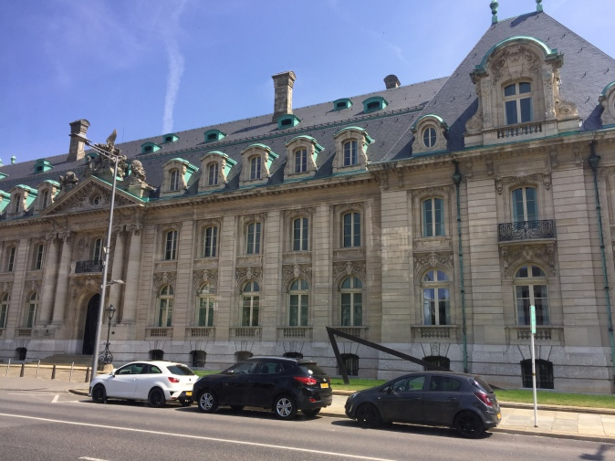 19 Avenue de la Liberté